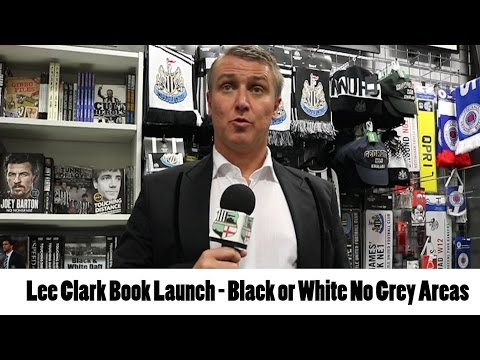VIDEO REACTION: Lee Clark Book Launch (Black Or White No Grey Areas) #FordeHaveMercy
