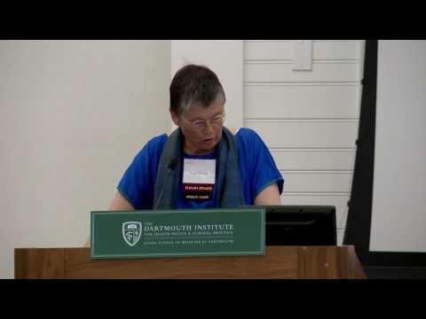 Preventing Overdiagnosis: Plenary Three - Iona Heath