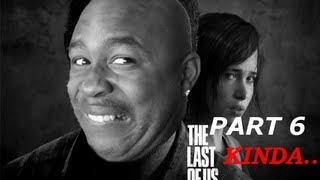 ►► The Last Of Us Part 6 - Lets Play KINDA ( w/ BlastphamousHD) ►►