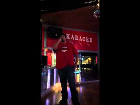 Karaoke version Redneck Crazy by Tyler Farr
