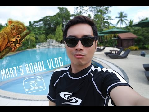 Loboc River Resort in Bohol