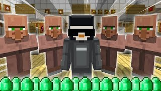 minecraft parodies