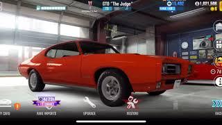 Download Csr Racing 2 Csr Legends Pontiac Gto The Judge 37