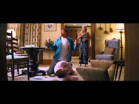 LE LOUP DE WALL STREET Making Of VOST