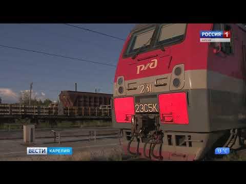 Москва и Сортавала станут ближе