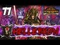 THE PERFECT DARK CONDUIT! Total War: Warhammer 2 - Dark Elf Mortal Empires Campaign - Hellebron #77