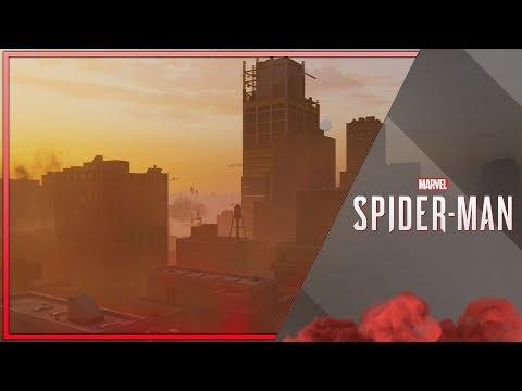 А ЭТО, ЧЕЛЯБИНСК! (Marvel's Spider-Man) (4)