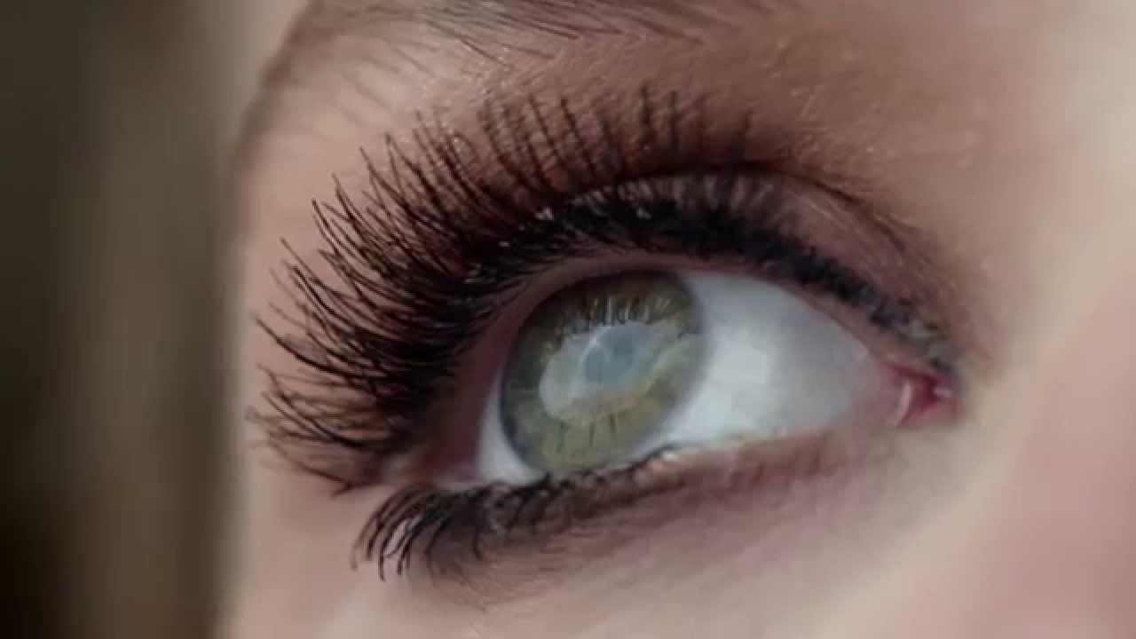 291f7b76579 Wonder'Lash Mascara with Argan Oil - 30S English TV Ad | Rimmel London  Canada - YouTube