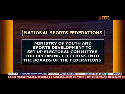 NTA Live - 10 May 2021 | Abuja, Nigeria