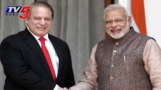Modi, Sharif touch upon trade, terror in bilateral talks : TV5 News
