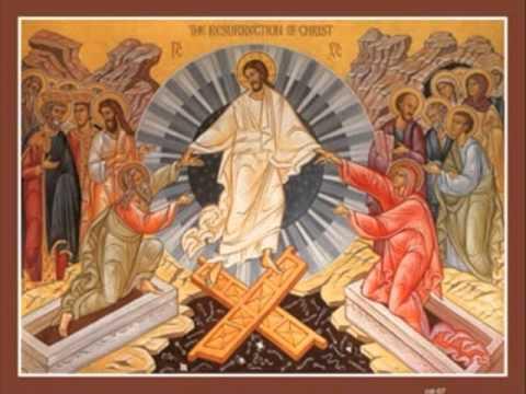Let God Arise-Paschal Stichera-St.Vladimir's Choir