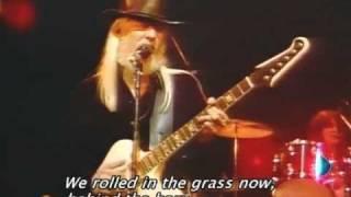 ジョニー・ウィンター JOHNNY WINTER - ROCK AND ROLL HOOCHIE KOO(LIVE 1973)