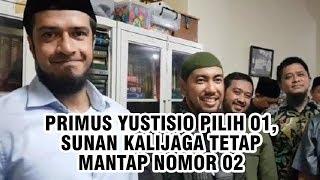 Download Video Unggah Video, Primus Yustisio: Pilihan Saya Mantap 02, Sunan Kalijaga: Pilihan Saya 01 MP3 3GP MP4