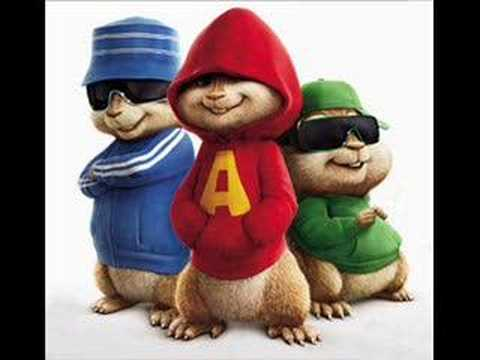 Alvin and the chipmunks-Apologize