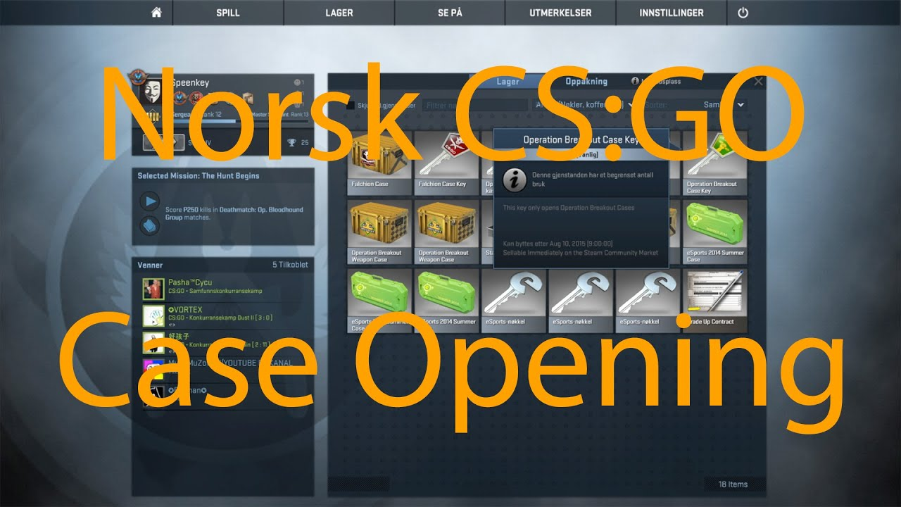 Cs Go Case Opening Website