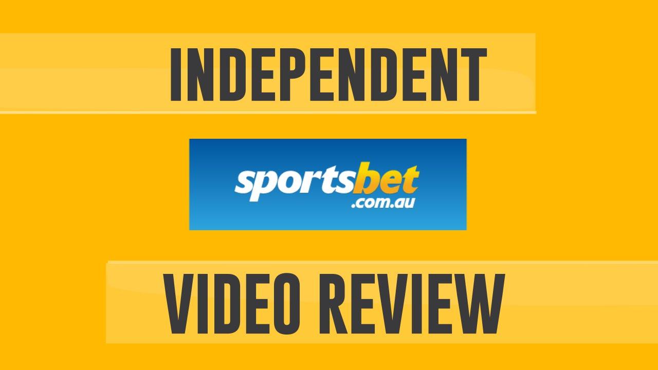 Sportsbet review