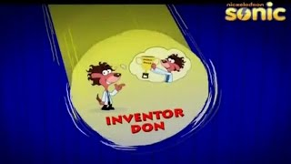 Pakdam pakdai hindi Inventor Don new episode