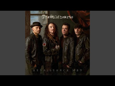 The Wildhearts – My Side of the Bed