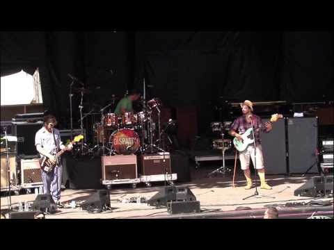 "Dispatch - ""The General"" - Mountain Jam 2013"