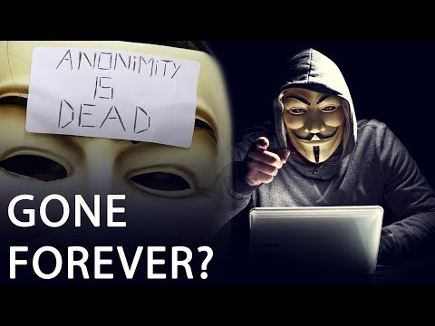 What Happened To Anonymous?