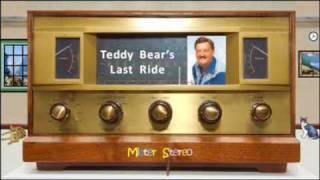 Nev Nicholls - Teddy Bears Last Ride