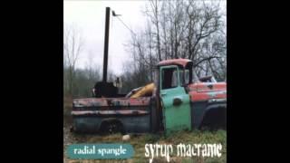 Radial Spangle - Caf,