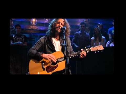 Chris Cornell - Redemption Song (2011.05.10)