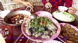 Miền tây quê tôi - Tập 49 - Đặt lờ bắt cá trên đồng và bữa chả cá no căng bụng