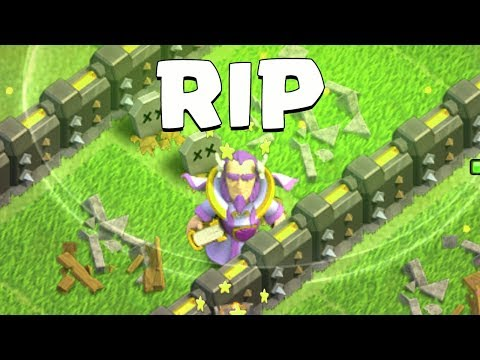 WARDEN'S TOO WEAK!  TH11 Farm to Max | Clash of Clans