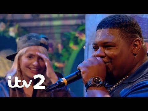 Celebrity Juice   Big Narstie Plays 'What's Rappening?'   ITV2