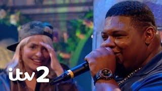 Celebrity Juice | Big Narstie Plays 'What's Rappening?' | ITV2