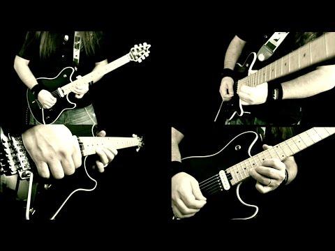 "Rafael Macedo - ""Infinity""  Sonata in Gm for Guitar & Orchestra"