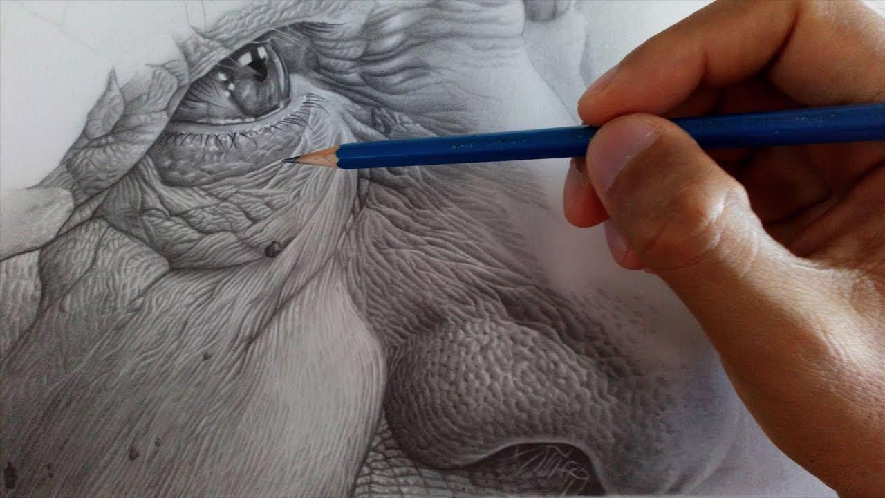 Dibujado a lápiz Maxresdefault