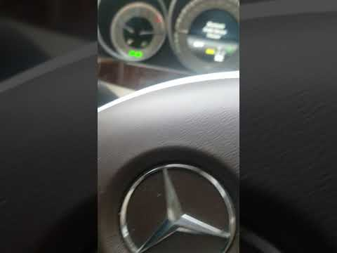 Engine Noise 2007 E350 Sport - MBWorld org Forums