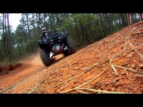 ITP Mayhem Tires & SS212 Wheels (PRODUCT)