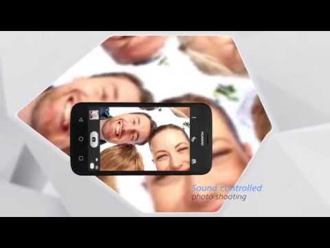 Huawei Ascend Y625 Commercial