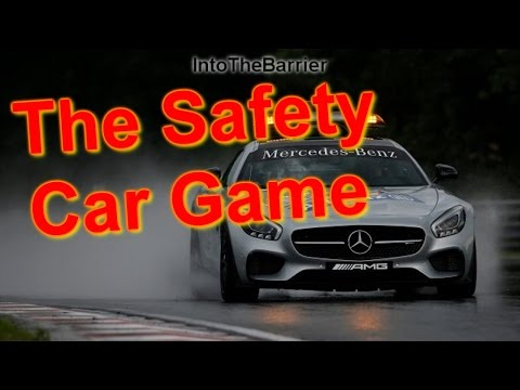 F1 Game 2016 - The Safety Car Game