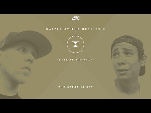 BATB X |  Sean Malto vs. Donovan Strain: The Stage is Set