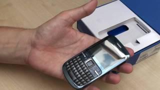 Nokia C3...