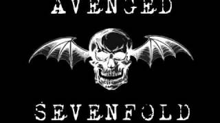 Avenged Sevenfold- Little Piece of Heaven