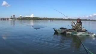 Ловля Судака  Осенью.Тяжелый Джиг. Анонс  Fishing Secrets Tournament 2016