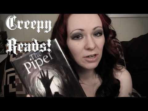 """Creepy Reads Book Review: """"The Piper"""""""