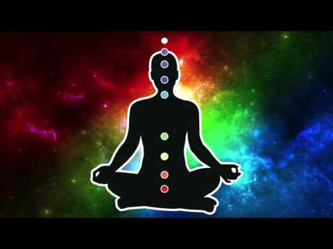 Changing Your Life With The Hidden Chakra