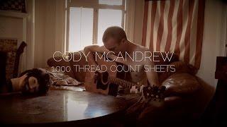 Cody McAndrew - 1,000 Thread Count Sheets