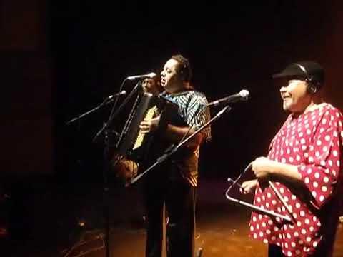 Assista: Trio Virgulino - Amor Perfeito - SESC Ribeirão Preto