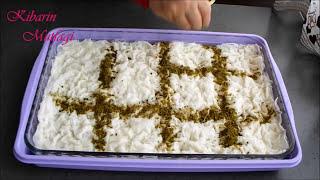 Güllaç Tarifi - Sütlü Ramazan Tatlısı Güllaç Nasıl Yapılır - Tatlı tarifleri