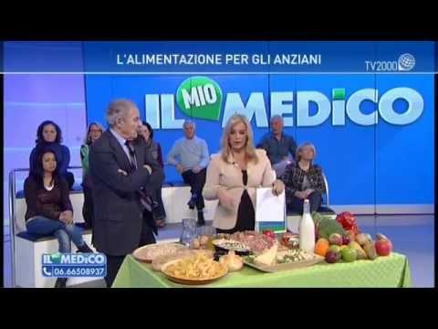 'Il mio Medico' - L'alimentazione per gli anziani
