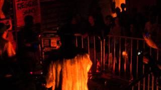 RANKING JOE (Jamaica) +  DESKAREGGAE (BH) - 04 de 17