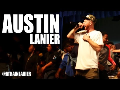 Austin Lanier - School Performance