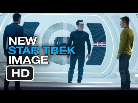 New Star Trek Into Darkness Image (2013) Chris Pine, Zachary Quinto Movie HD